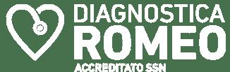 logo diagnostica romeo